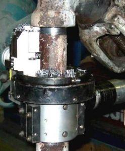 Socket Weld Removal