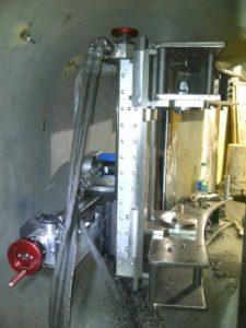 Custom Swiveling Milling Machine Mounts