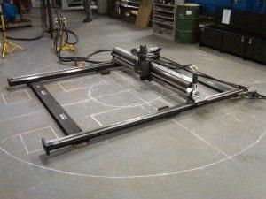 Mirage-Portable-Gantry-Milling-Machine